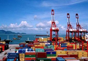 一季度湖北省外贸进出口增速超全国平均水平